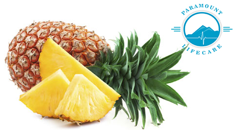 Simple Reasons Why Pineapple Could Replace Your Cough Syrup