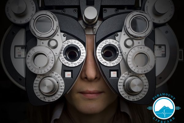 About Optometry